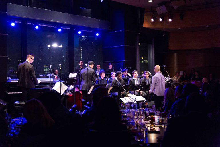 Nicola Caminiti MSM Dizzy Club New York