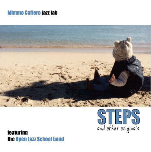 Mimmo Cafiero Jazz Lab Steps And Other Originals