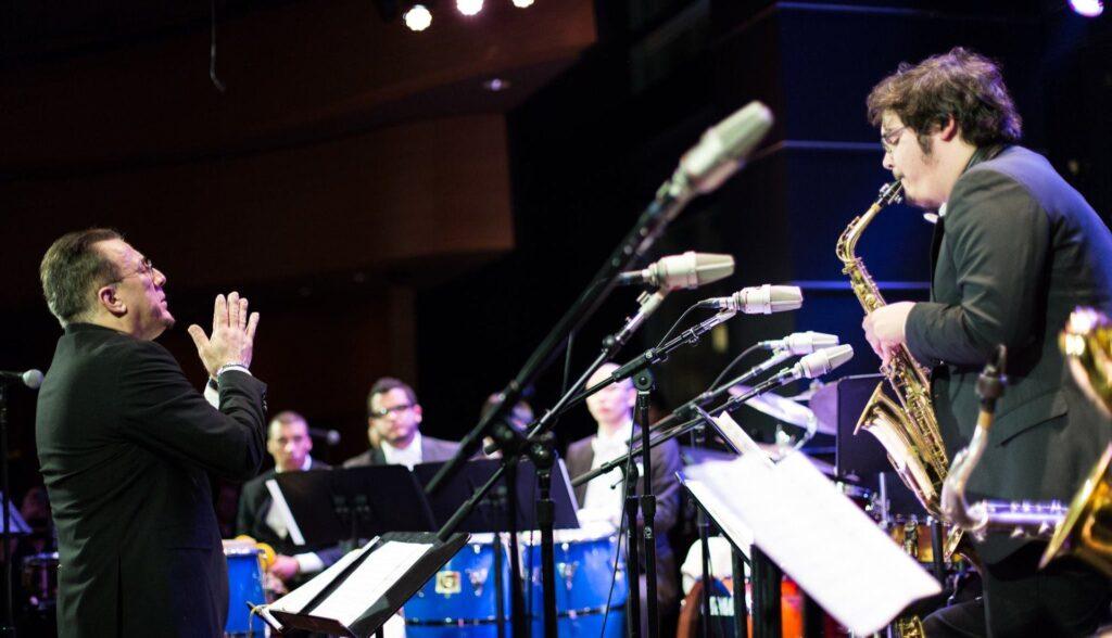 Nicola Caminiti Afro Cuban Orchestra New York