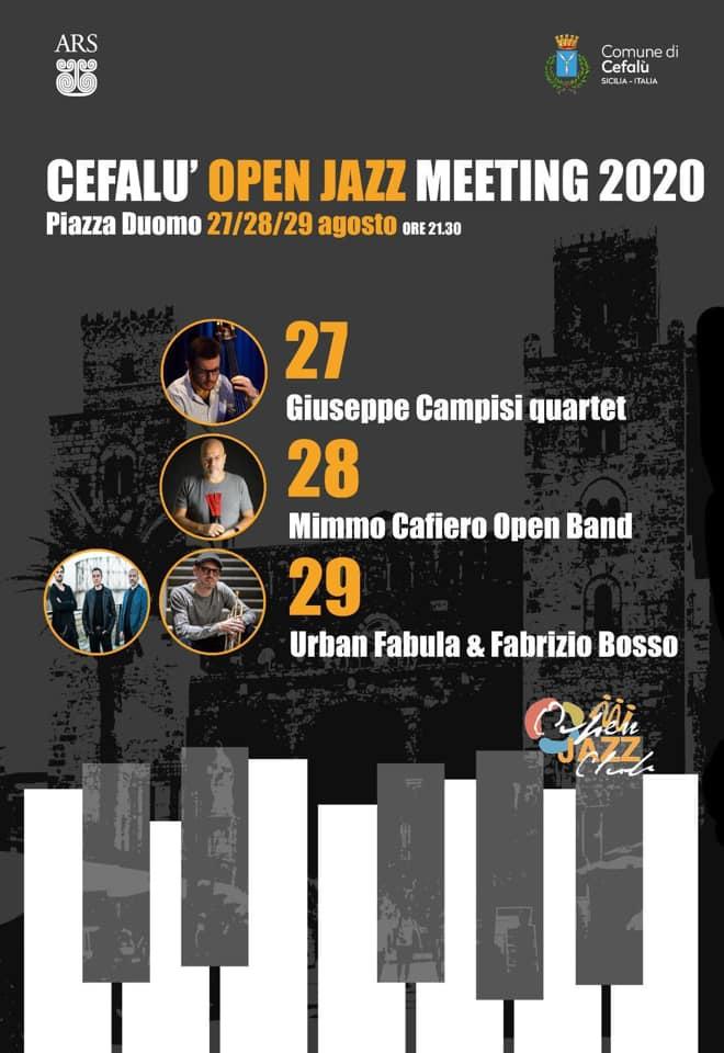 Cefalu Open Jazz Festival